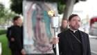 Papa acepta renuncia de obispo acusado de abuso