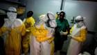 Más de 300 muertos por ébola en la República del Congo