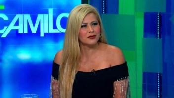 """Carmen Jara: """"He salido a mi madre"""""""