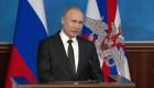 Putin da una inquietante advertencia a EE.UU.