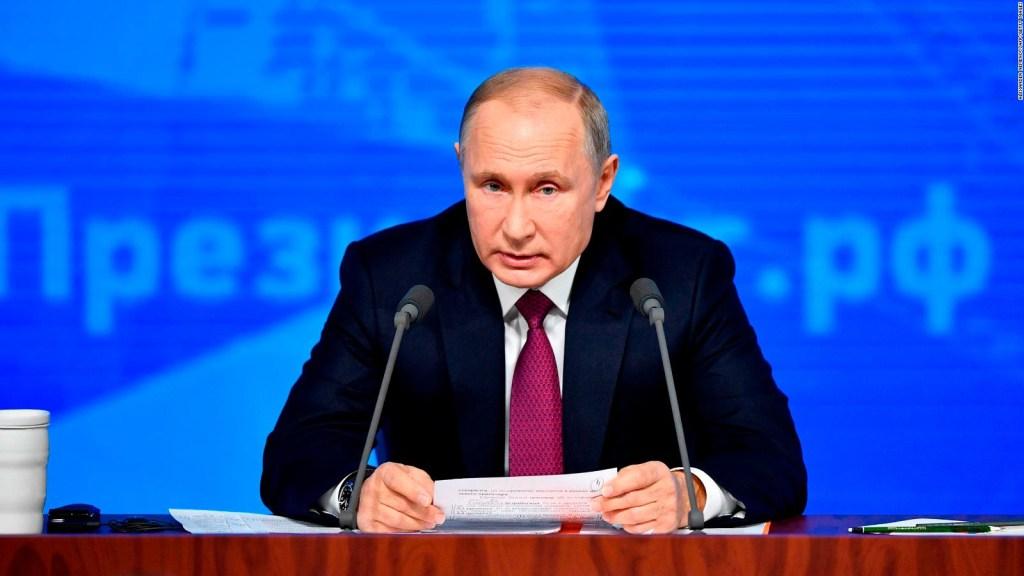 ¿Qué busca Putin con las advertencias nucleares?