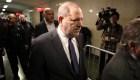 #MinutoCNN: Harvey Weinstein irá a juicio