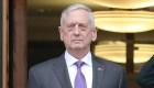 El secretario de Defensa de Estados Unidos, Jim Mattis, deja su cargo