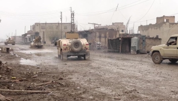 Video muestra la realidad de la guerra contra ISIS