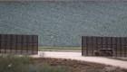 #MinutoCNN: La falta de recursos para el muro fronterizo podría generar el cierre del Gobierno de EE.UU.