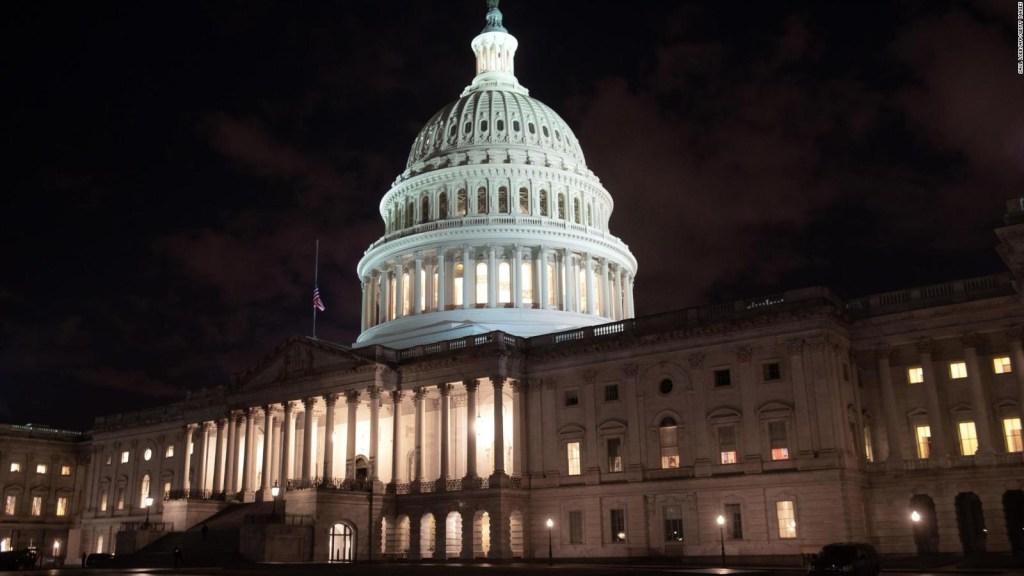 ¿Estará Trump jugando su capital político ante el cierre del Gobierno?