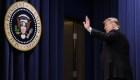 Donald Trump, ¿llegará a terminar su mandato?