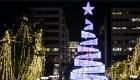 RankingCNN: los cinco árboles navideños más lindos del mundo