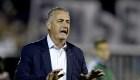 Conoce a Gustavo Alfaro, candidato a dirigir Boca Juniors