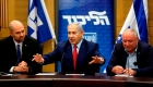 Israel anuncia elecciones generales adelantadas