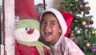 Conoce a los ayudantes de Papá Noel en Chile
