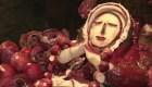 Oaxaca celebra la Navidad con la Noche de los Rábanos
