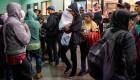 ICE liberará 1.200 migrantes en Texas