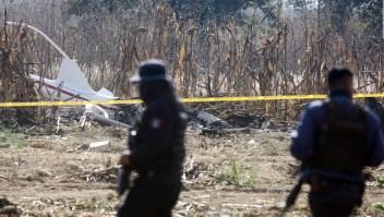 AMLO da instrucciones sobre investigación de muerte de gobernadora de Puebla