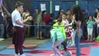 Cómo los nicaragüenses en Costa Rica ayudan a sus compatriotas refugiados