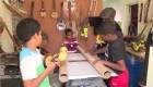 Esta iniciativa en República Dominicana ayuda a niños de recursos escasos con música