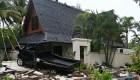 Indonesios temen que el Krakatoa ocasione un nuevo tsunami