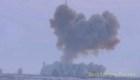 Rusia ensaya con nuevos misiles nucleares