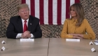 #FraseDirecta: Los temores de Trump sobre un largo viaje