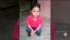 Declaraciones de la familia del niño muerto bajo custodia estadounidense