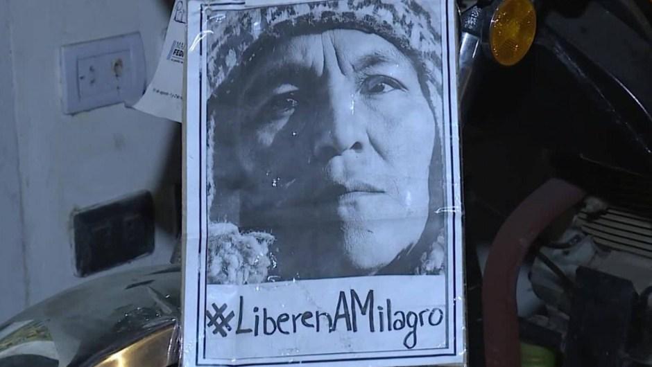 """Milagro Salas es absuelta por el caso """"Balacera de Azopardo"""""""