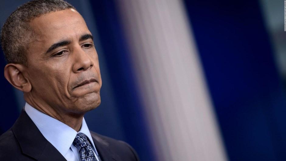 La lista de Barack Obama