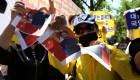 Roban datos de unos 1.000 desertores norcoreanos residentes en Corea del Sur