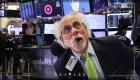 Ganancias históricas y enormes pérdidas: un loco fin de año en Wall Street