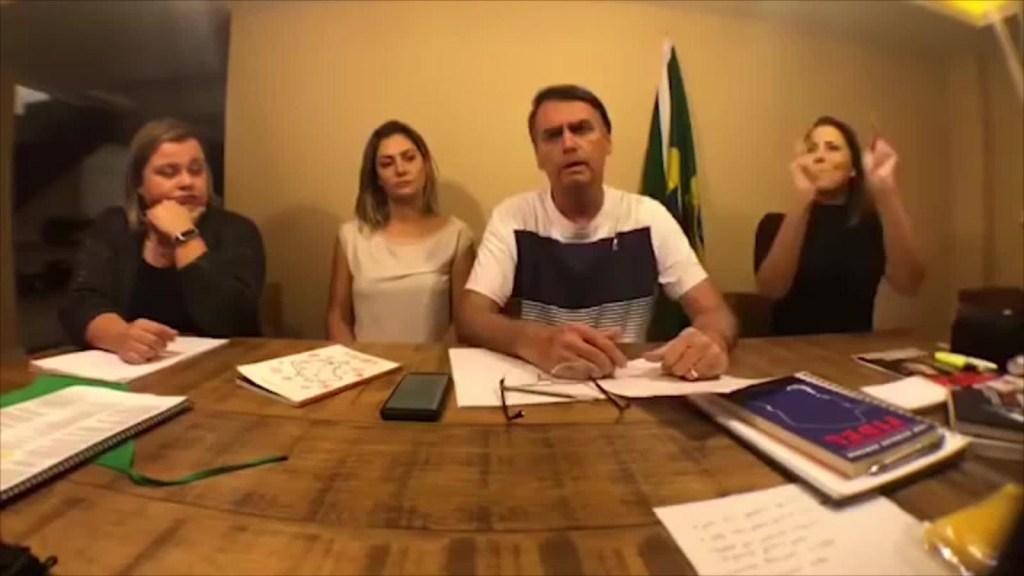 Jair Bolsonaro traerá grandes cambios a Brasil