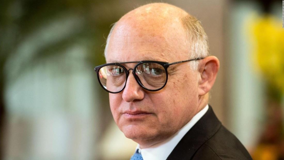 Fallece Héctor Timerman, excanciller de Argentina