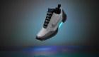 Nike lanza zapatos inteligentes