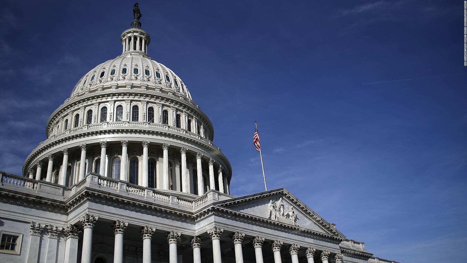 ¿Cual es la solución al cierre parcial del Gobierno?