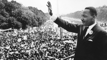 #CierreDirecto: eterno legado de Martin Luther King Jr.