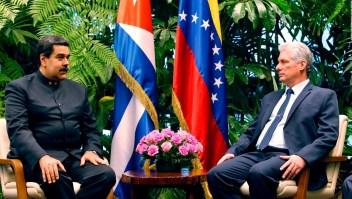 """Julio Borges: """"Cuba, Nicaragua y Venezuela son como tres borrachos que se sostienen entre ellos"""""""