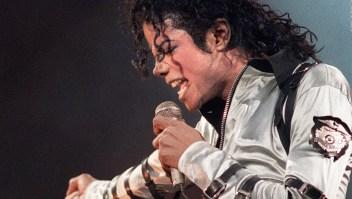 Musical inspirado en Michael Jackson
