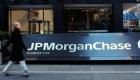 JP Morgan Chase reporta un buen 2018