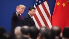Los cuarenta años de relación entre EE.UU. y China, ¿en peligro?