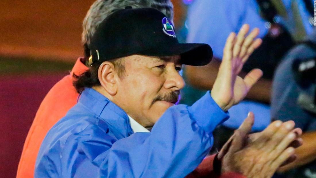 """Ileana Ros-Lehtinen: """"Daniel Ortega es un criminal, un asesino"""""""