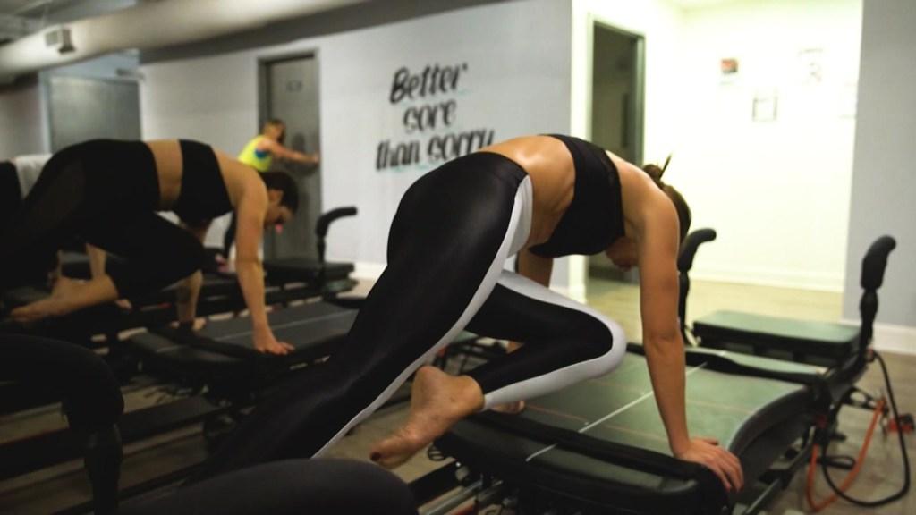 Por qué el ejercicio no sirve para perder peso