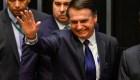 Bolsonaro: Brasil será un país libre de amarras ideológicas