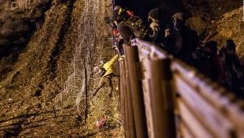 EE.UU., considerado uno de los pasos fronterizos más peligrosos del mundo