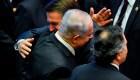 Benjamín Netanyahu busca estrechar lazos con Brasil