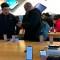 Deshalentador pronóstico de Apple en China