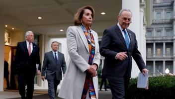 Presupuesto: Demandas de los demócratas
