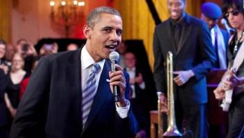 Obama conquista la lista Billboard