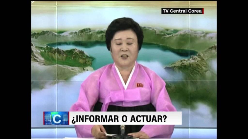 #ElApunteDeCamilo: ¿informar o actuar?