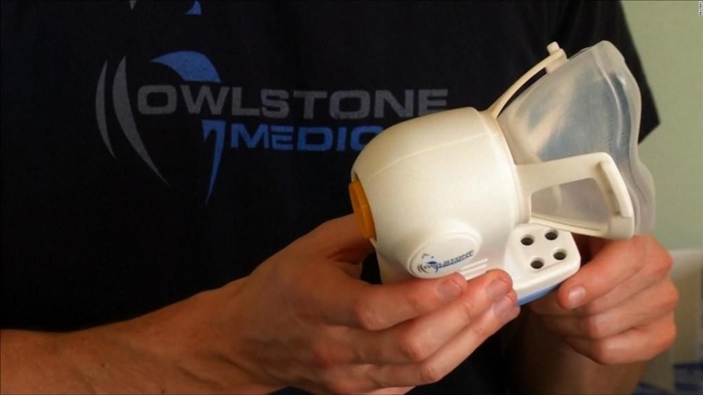 Prueban dispositivo que podría detectar distintos tipos de cáncer