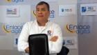 Rafael Correa: No estoy fugitivo, sigo en Bélgica