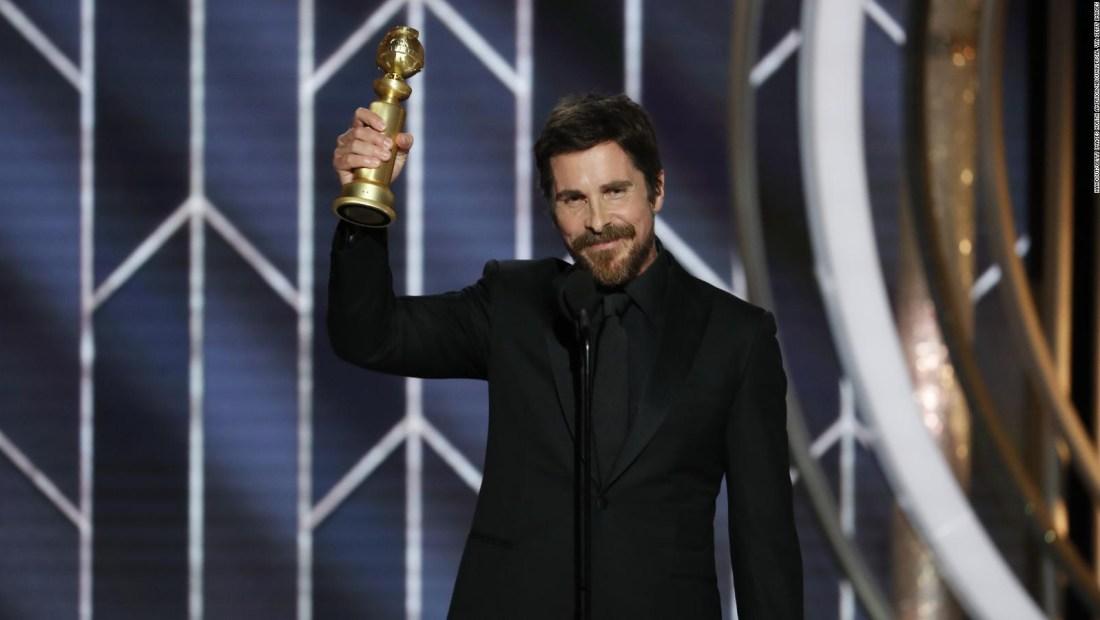 Christian Bale comparó a Dick Cheney con Satanás