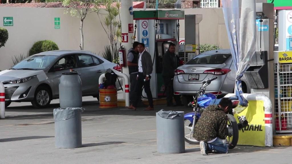 ¿Por qué falta la gasolina en México?